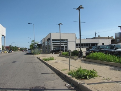 Residential Lots & Land For Sale: 6017-57 North Western Avenue