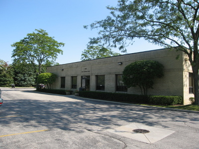 Hoffman Estates Commercial For Sale: 555 West Central Road #105