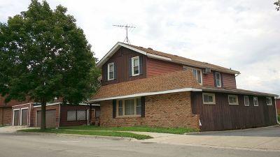 Mokena Multi Family Home For Sale: 10931 Front Street