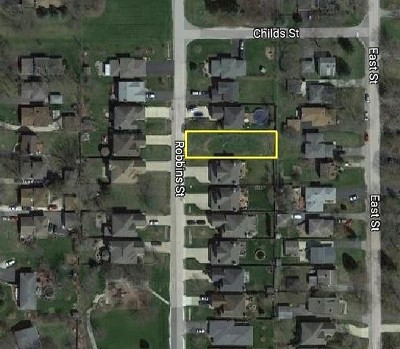 Winfield IL Residential Lots & Land For Sale: $50,000