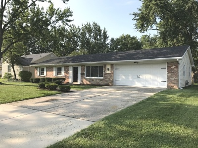 Montgomery Single Family Home For Sale: 14 Fieldpoint Road