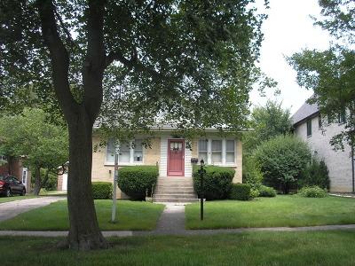 Elmhurst Single Family Home For Sale: 235 East Vallette Street
