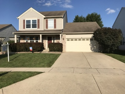 South Elgin Single Family Home For Sale: 3 South Conway Court