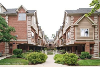 Brookfield Condo/Townhouse Contingent: 3631 Forest Avenue #R