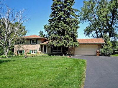 Glen Ellyn Single Family Home For Sale: 22w780 Hackberry Drive