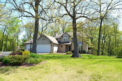 Spring Grove Single Family Home For Sale: 6916 East Applewood Lane