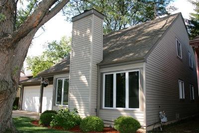 Lisle Single Family Home For Sale: 6411 Ashford Court