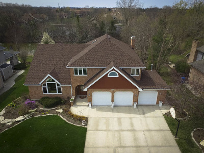 Bloomingdale Single Family Home For Sale: 340 Tuttle Drive