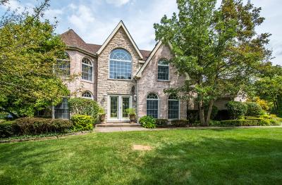 Palos Park Single Family Home For Sale: 12609 South 104th Avenue