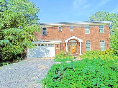Skokie Single Family Home Price Change: 9822 Kedvale Avenue