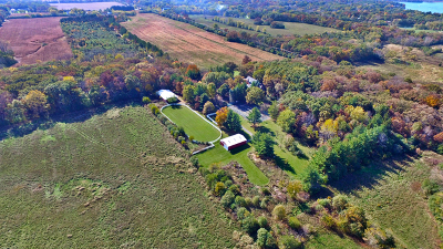 Lake Villa, Lindenhurst Single Family Home For Sale: 24220 West Petite Lake Road