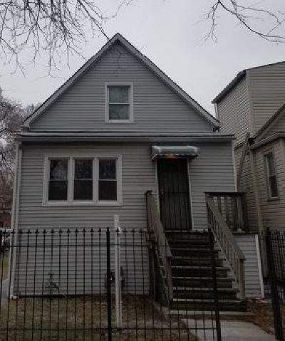 Single Family Home For Sale: 9330 South Paxton Avenue
