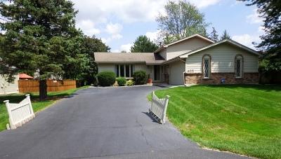 Frankfort Single Family Home Contingent: 405 Cedar Lane