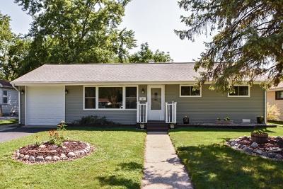 Thornton Single Family Home For Sale: 409 Blackstone Street