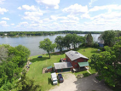 Antioch Single Family Home For Sale: 25603 Hermann Avenue