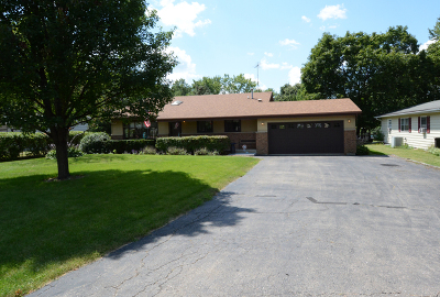 Batavia Single Family Home For Sale: 2s346 Hart Road