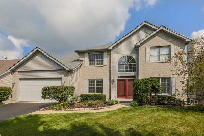 Aurora Single Family Home Contingent: 2356 Avalon Court