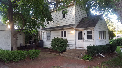 Downers Grove Single Family Home Contingent: 6508 Main Street