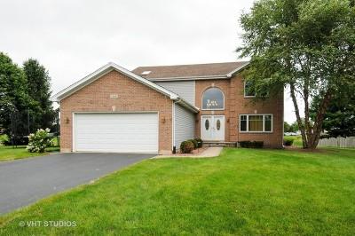 Batavia Single Family Home For Sale: 1008 North Forest Avenue