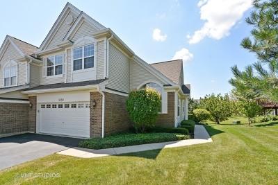 Bartlett IL Condo/Townhouse For Sale: $269,900