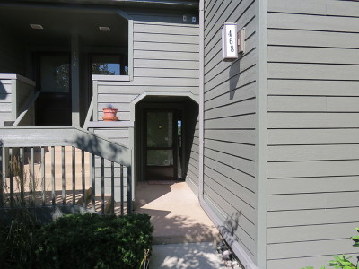 Barrington Rental For Rent: 468 Valley View Road #D