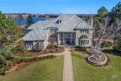 Single Family Home For Sale: 4350 Pine Lake Drive