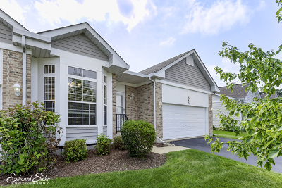 Cary Condo/Townhouse Contingent: 363 Milano Drive #363