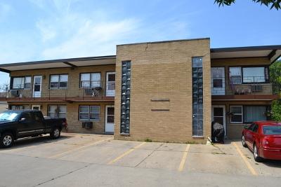 Elgin Multi Family Home For Sale: 1621 Meyer Street
