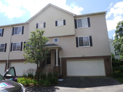 Gilberts Rental For Rent: 333 Evergreen Circle #333