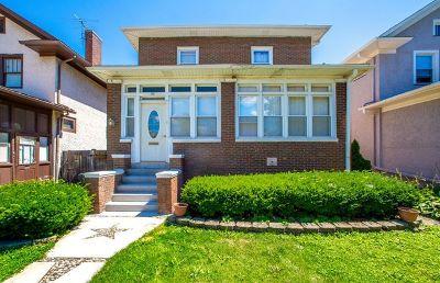 Oak Park Single Family Home For Sale: 732 South Humphrey Avenue