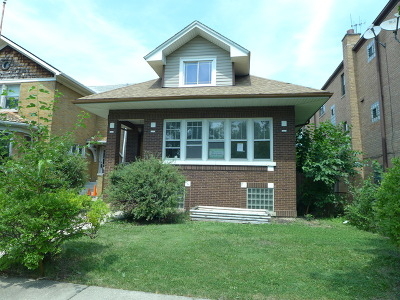 Oak Park Single Family Home Re-activated: 6 Le Moyne Parkway