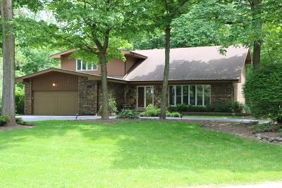 Palatine Single Family Home For Sale: 1501 South Circle Lane