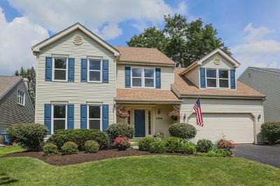 Aurora Single Family Home For Sale: 2990 Compton Road