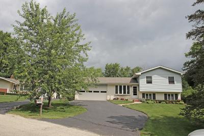 Mundelein Single Family Home Contingent: 902 Banbury Road