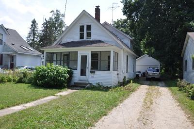 Marengo Single Family Home For Sale: 733 East Washington Street