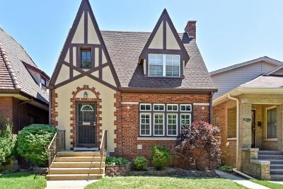 Single Family Home Contingent: 7553 South Crandon Avenue