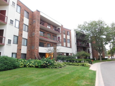 Wheeling Condo/Townhouse For Sale: 1500 Harbour Drive #1K