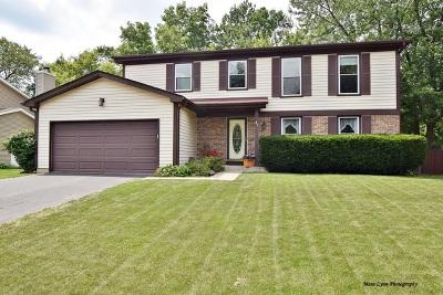 Batavia Single Family Home Contingent: 85 Cottonwood Circle