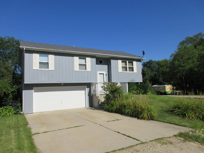 McHenry Single Family Home For Sale: 2510 Lilac Street