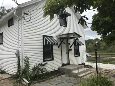 Aurora Single Family Home Contingent: 67 North Avenue