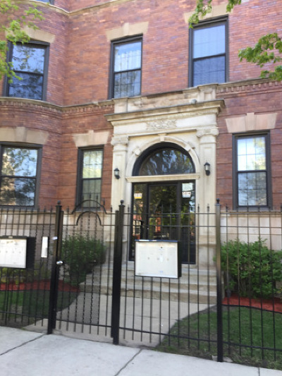 Condo/Townhouse For Sale: 5816 South Indiana Avenue #G