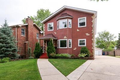 La Grange Single Family Home For Sale: 711 South Madison Avenue
