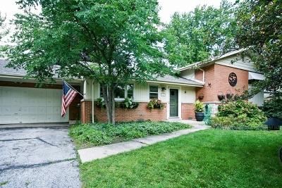 Barrington Single Family Home For Sale: 224 Sharon Drive