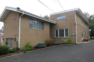 Villa Park Multi Family Home For Sale: 407-409 North Yale Avenue