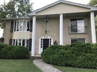 Westmont Condo/Townhouse For Sale: 300 West Burlington Avenue #2