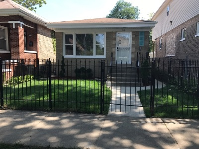 Single Family Home New: 611 East 89th Street