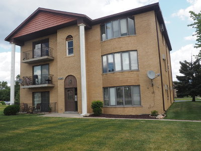 Orland Park Multi Family Home Contingent