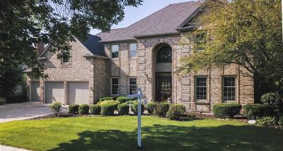 Breckenridge Estates Single Family Home For Sale: 2816 Breckenridge Lane
