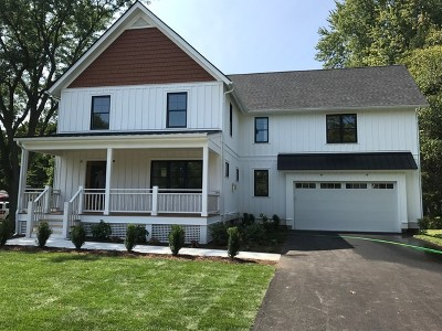 Geneva Single Family Home For Sale: 202 Grant Avenue