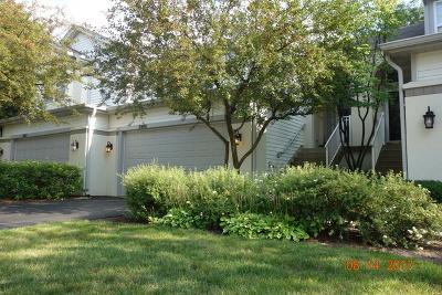 Buffalo Grove Condo/Townhouse For Sale: 2415 Palazzo Drive #2415